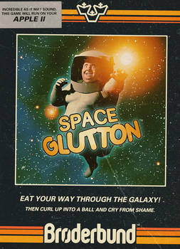 Space Glutton