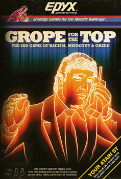 Grope for the Top