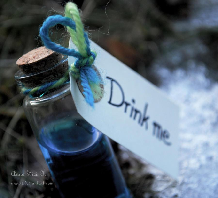 Drink me by anxiri