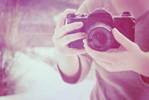 The Camera by anxiri