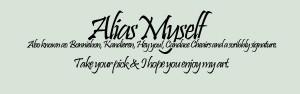 AliasMyself's Profile Picture