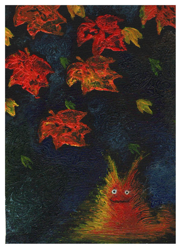 autumn Thing