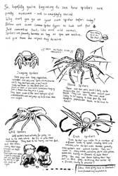 Spiders! Pg6 by bonzaialsatian