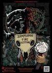 Samhuinn poster preview