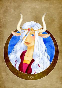 Zodiac - Ox