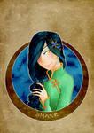 Zodiac - Snake