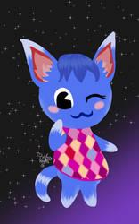 PA | Rosie | Animal Crossing