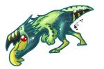 :.PC.: Kerzz Mini Chibi by Snowfleet