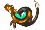 :.PC.: Siriky Soul Fire Mini Chibi by Snowfleet