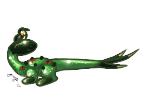 :.PC.: Teraxona Mini Cheeb by Snowfleet