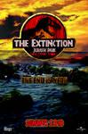 The Extinction-Jurassic Park A