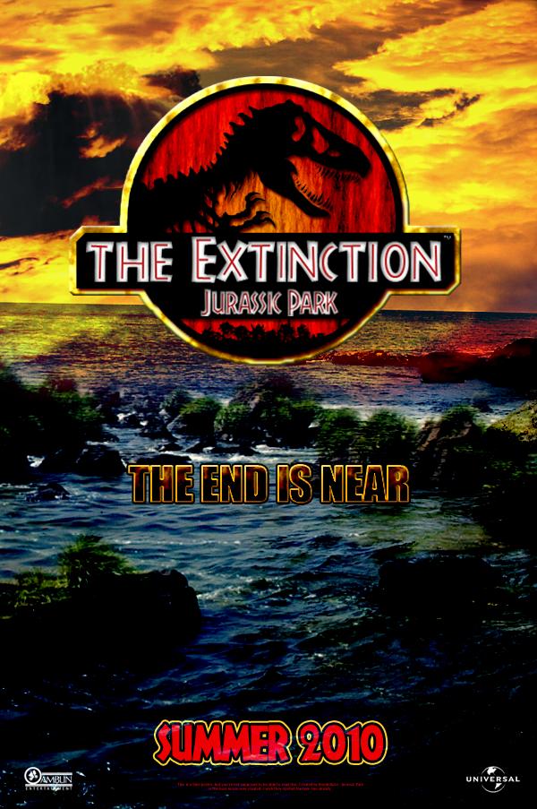 The Extinction-Jurassi...