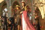Medieval Fantasy Dress Newsletter