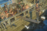 Pirates For M6 - Newsletter