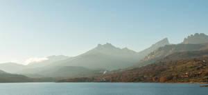 Calacuccia - Corsica