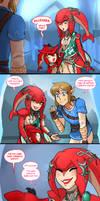 Believe In Link