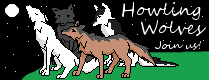 Howling Wolves Clan by Hopera