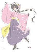 Kiyo design by Akemimi