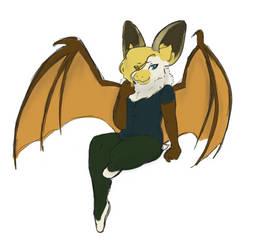 A Bat For A Friend