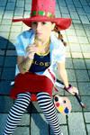 One Piece: Miss Goldenweek