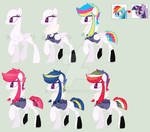 TwiDash NG Auction Adopt CLOSED by lavaroses