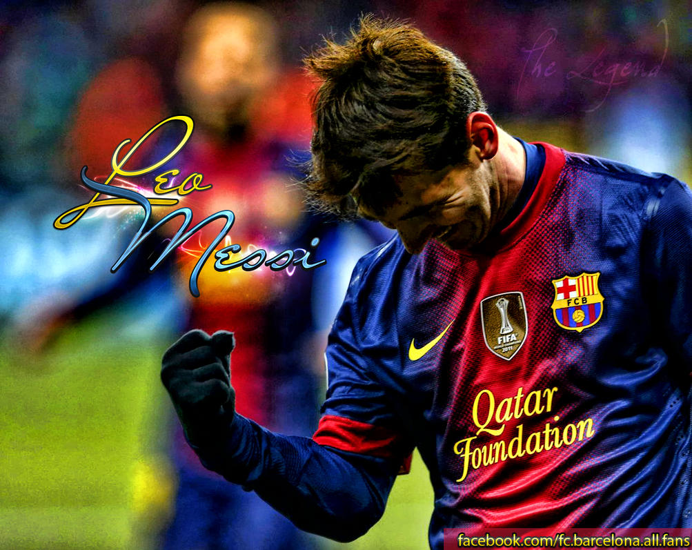 Leo messi wallpaper by thenextlover on deviantart leo messi wallpaper by thenextlover voltagebd Gallery