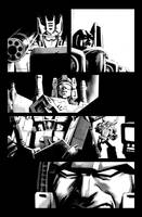 All Hail Megatron 13 page by chubbychee