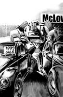 All Hail Megatron 16 by chubbychee
