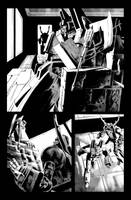 All Hail Megatron page by chubbychee