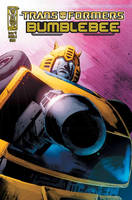 Transformers:Bumblebee 2 cover by chubbychee