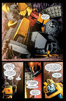 Bumblebee preview by chubbychee
