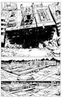 Metroplex by chubbychee