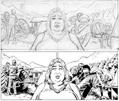Pencils from Charlie Wormwood