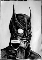 Bat-sir by StereoiD