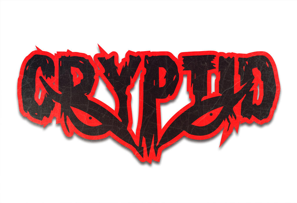 Cryptid Logo by StereoiD