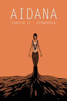 Aidana Chapter II Cover