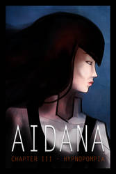 Aidana Chapter III cover