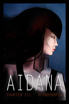 Aidana Chapter III cover