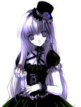 Alice Caster -Black Butler-
