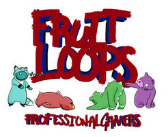 Lordminion777's Fruit Loops by New-Sampshire