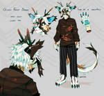 [OPEN] Chinese Forest Dragon Adopt Auction by EnemyTal