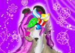 Fan-Art for blake-Rosey