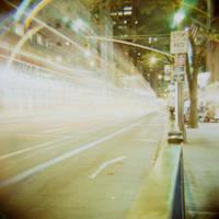 Light Lines by metasculptress