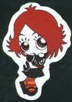 Ruby Gloom and Doom