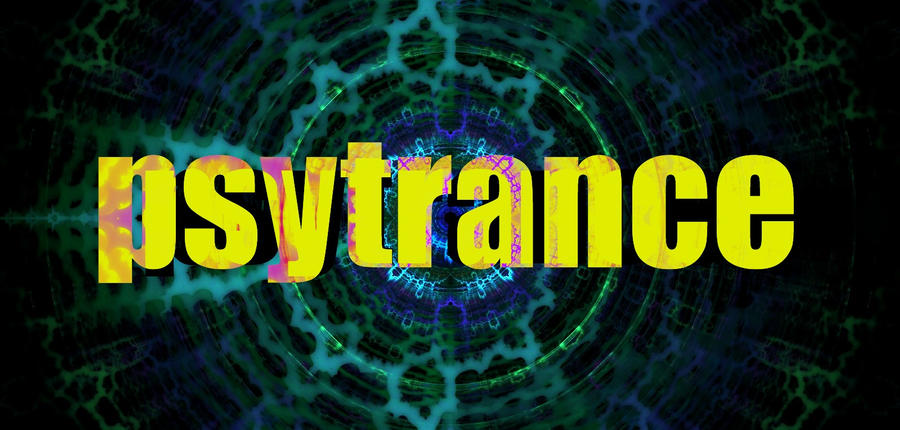 psytrance by tawkii