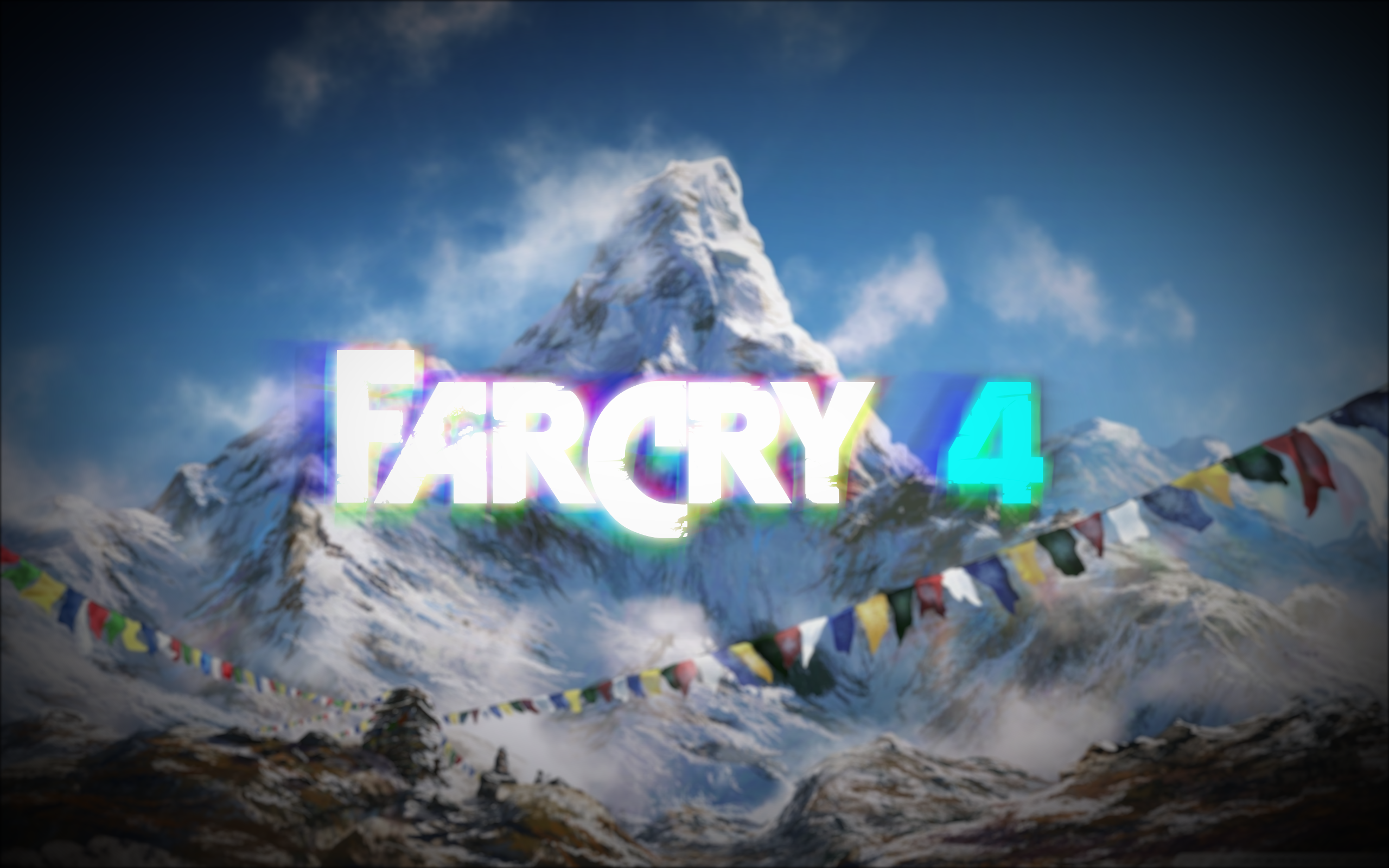 Far Cry 4 Cover Wallpaper Fanmade By Randombronyhere On Deviantart