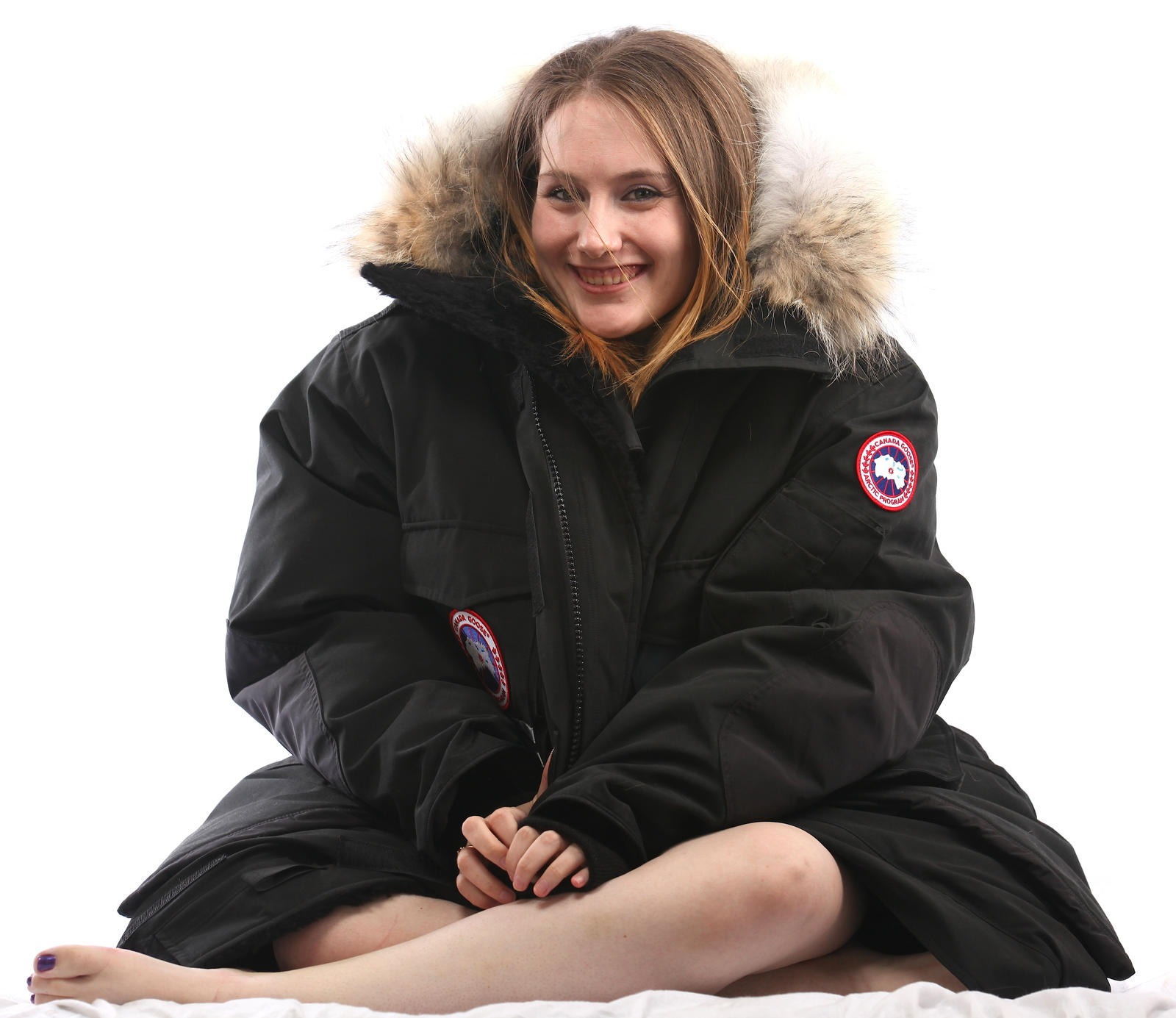 Canada goose discount coupon
