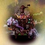 A Music Machine