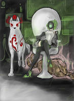 The VIRUS controller by gigglesalot