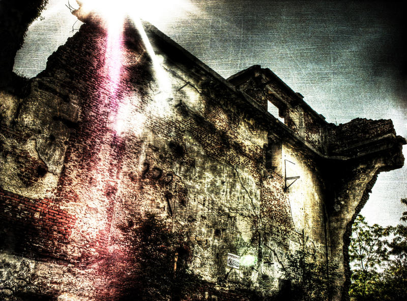 Urban Decay 5 by ghostrider-in-ze-sky